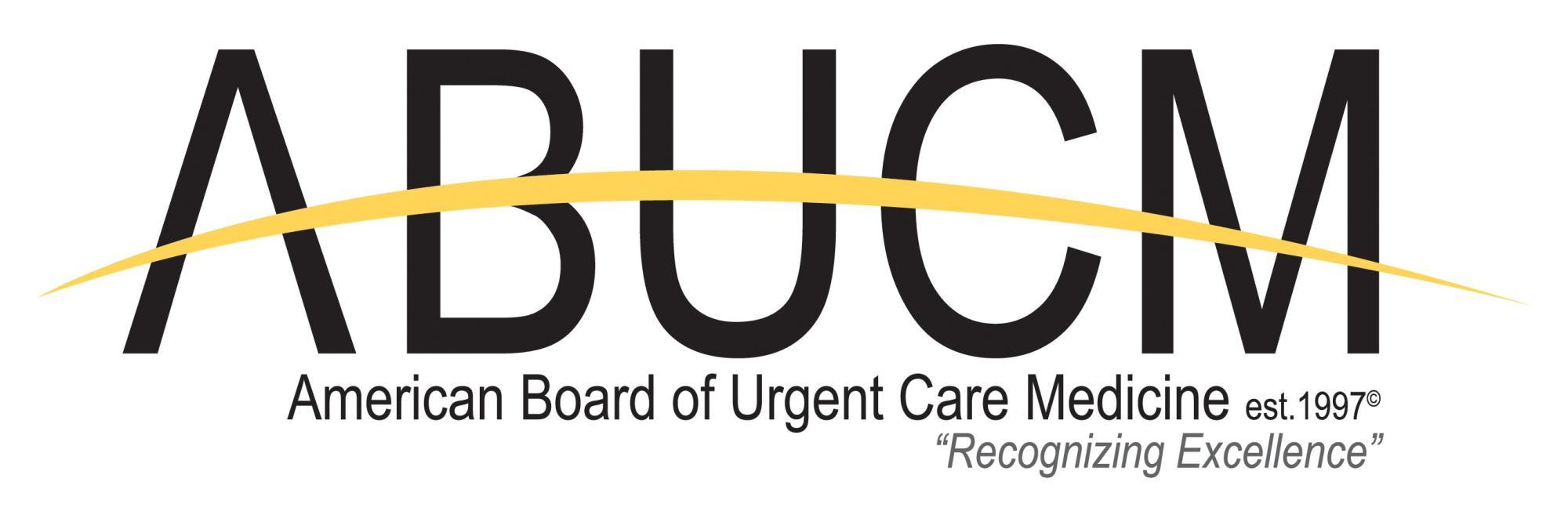 Abucm Certification Verification